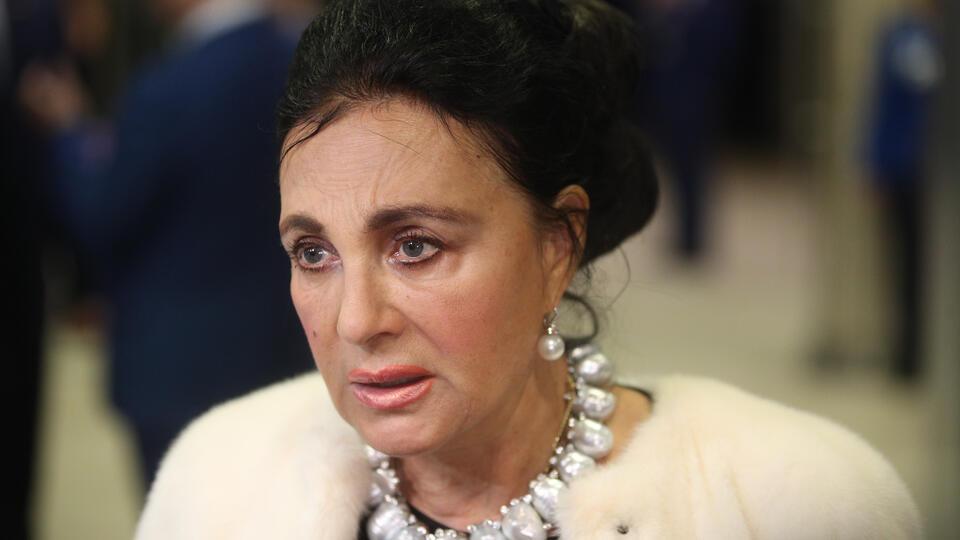 Винер-Усманова рассказала, как отговорила Авериных уходить из спорта