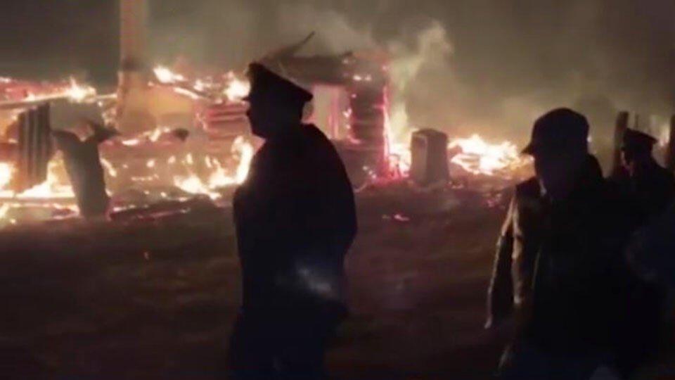 Лишились домов за день: что известно о взрывах и пожаре под Рязанью