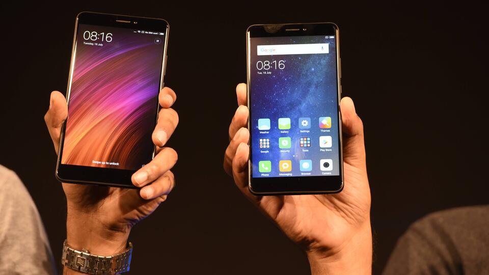 В России могут подорожать китайские смартфоны из-за коронавируса