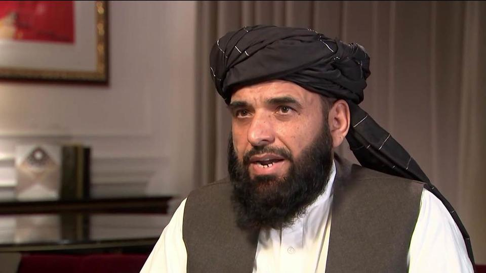 Талибы опровергли сообщение о сговоре с РФ против США