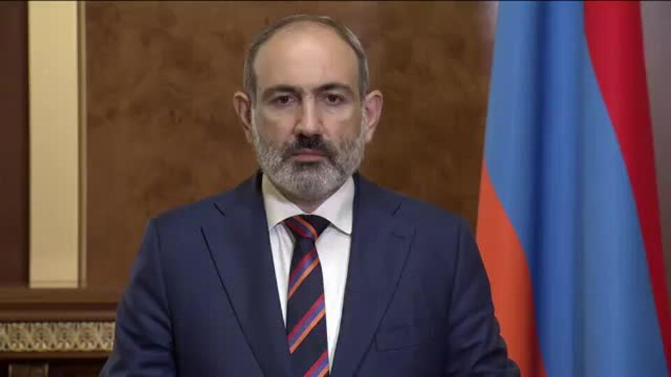 Армения рассматривает возможность признания независимости Карабаха