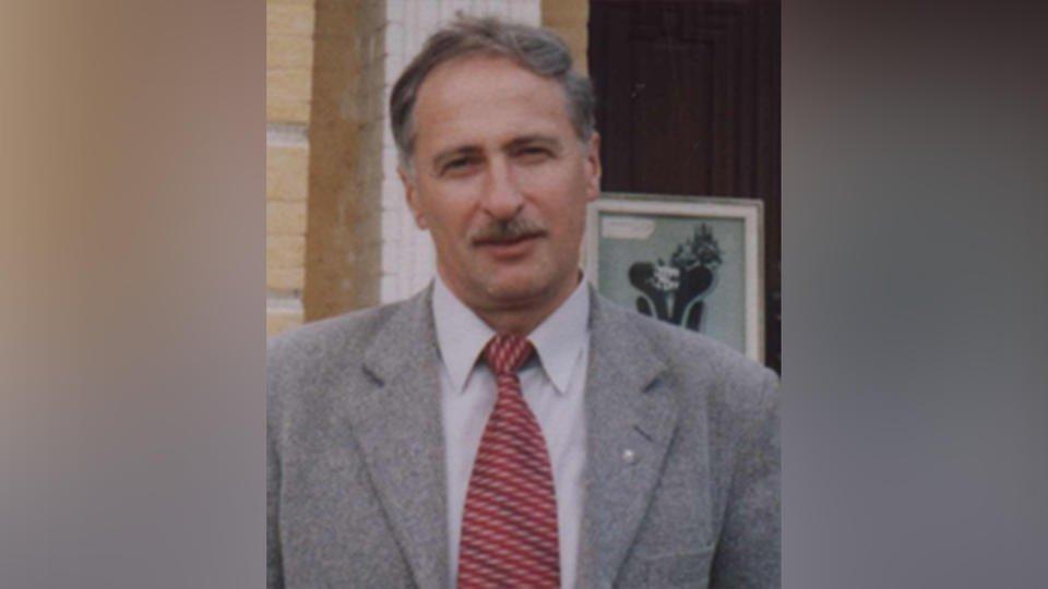 Раскрыты подробности дела о госизмене российского ученого Голубкина