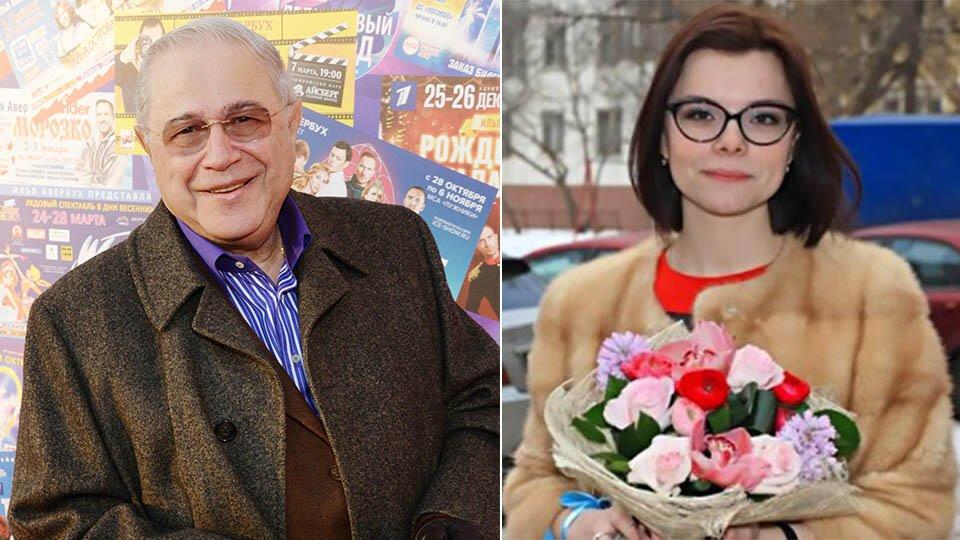 Молодая жена Петросяна ответила хейтерам: Как же вы меня достали!