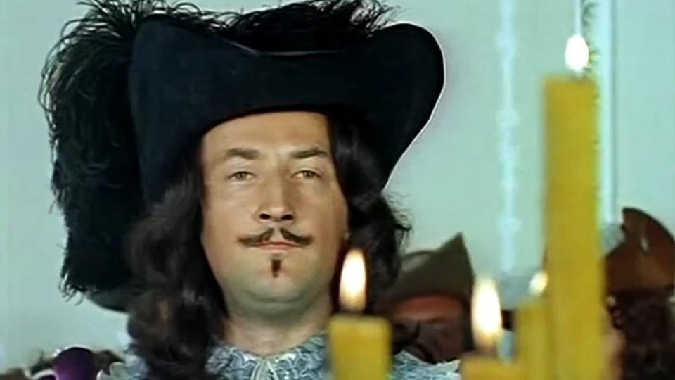 Звезда театра и кино: самые известные роли Бориса Клюева