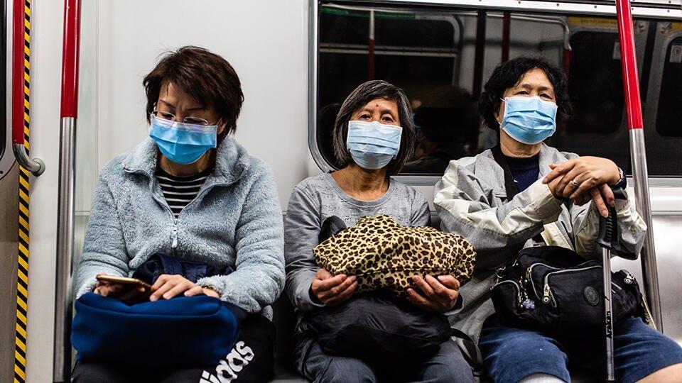 У излечившихся китайцев начали повторно выявлять коронавирус