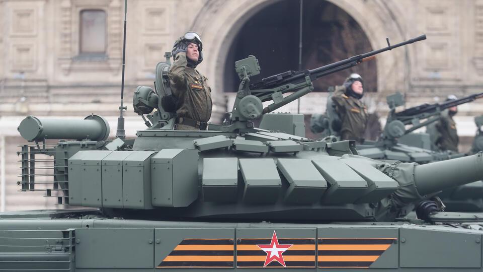 Мощь и красота: ветераны ВОВ высоко оценили парад Победы в Москве
