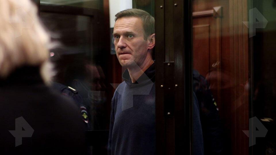 ЕСПЧ потребовал освободить Навального из СИЗО