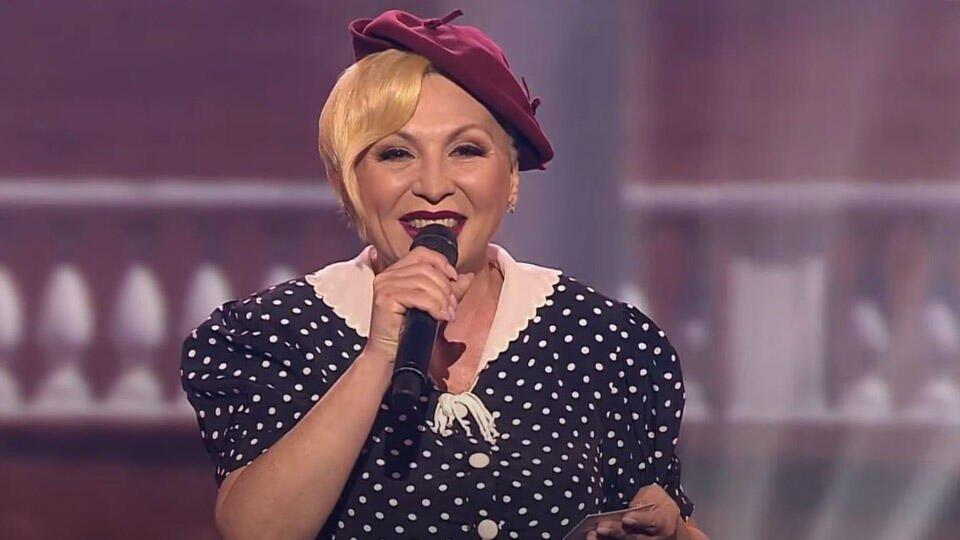 Певица Легкоступова остается в тяжелом состоянии после операции