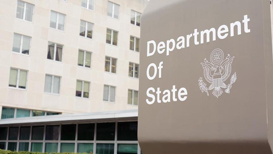 Госдеп США снова потребует у ФРГ остановить строительство СП-2