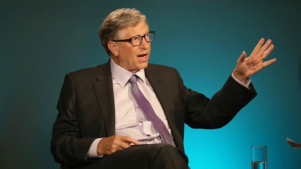 Гейтс нашел виновных в стихийном бедствии в Техасе
