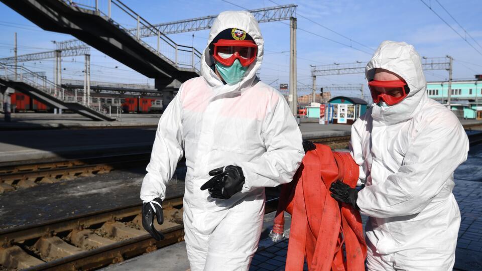 Россиянам объяснили, как распознать фейки о коронавирусе