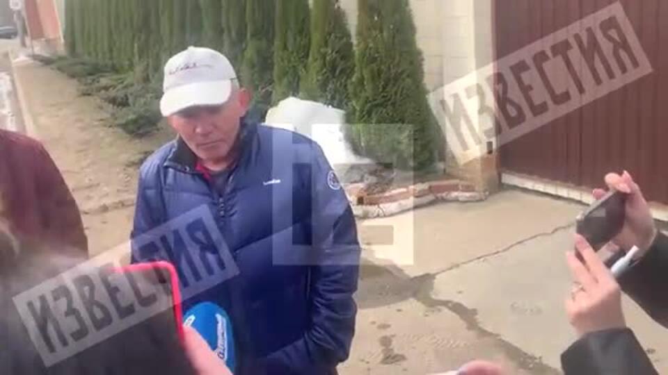 Очевидец о стрелке в элитном поселке: Там преступный авторитет живет