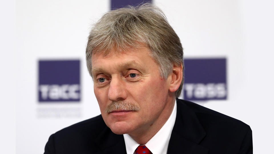Кремль: РФ не имеет никакого отношения к атаке на Colonial Pipeline