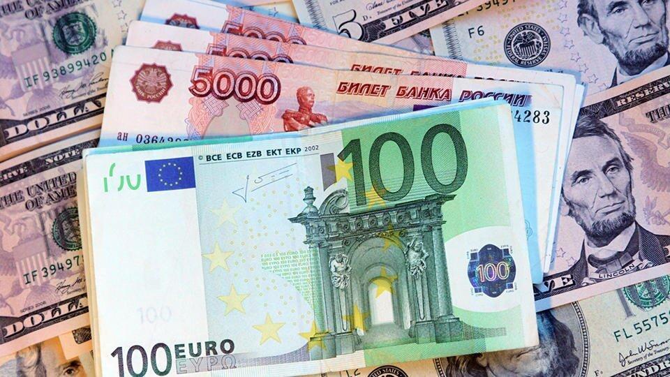 Экономист объяснил, почему не надо беспокоиться из-за роста евро