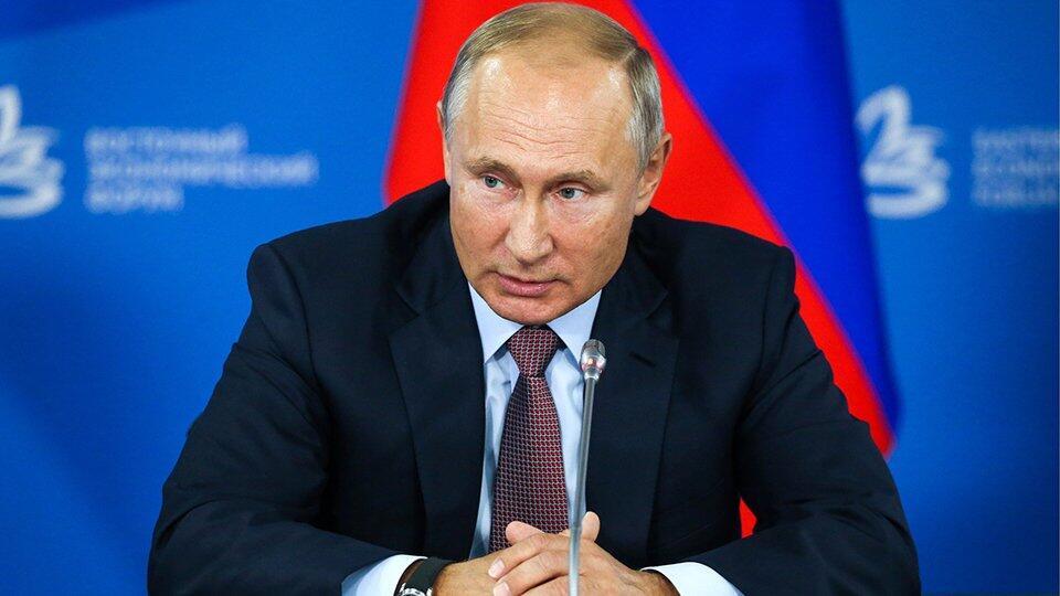 Путин объявил меры по поддержке российского автопрома: главное