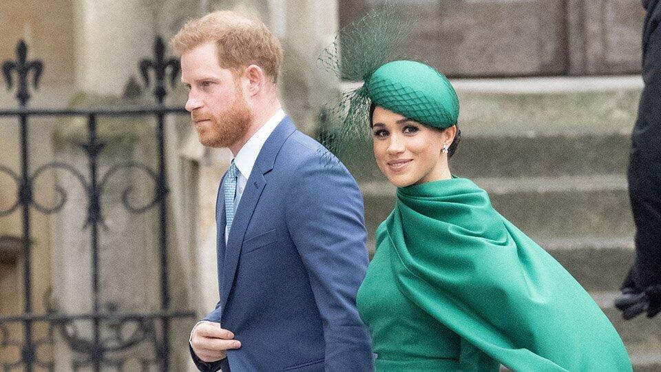 Принц Гарри отвернулся от лучшего друга из-за Меган Маркл