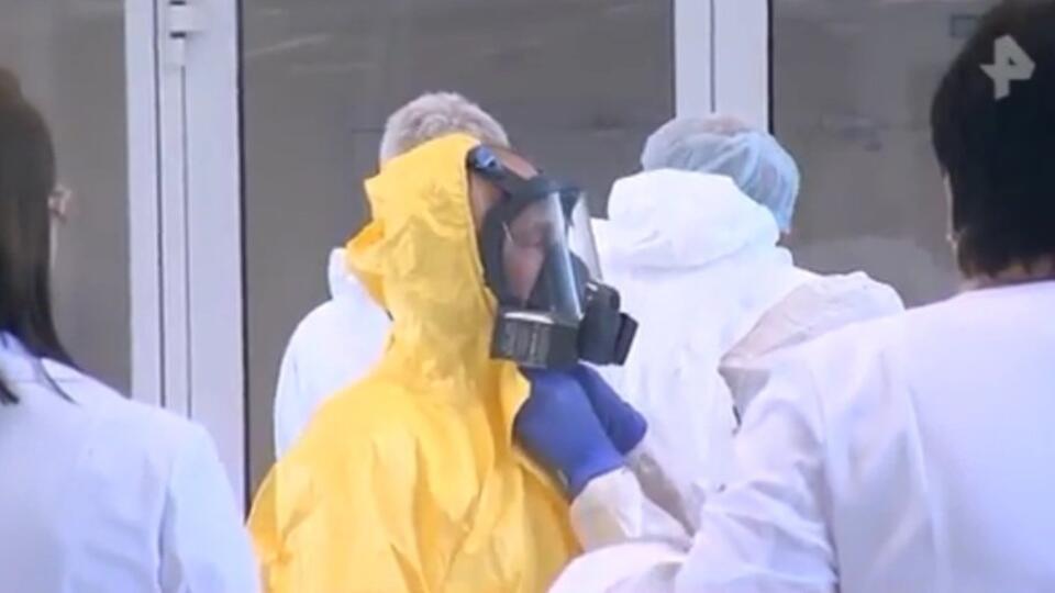 Пациент больницы в Коммунарке рассказал о внезапном визите Путина