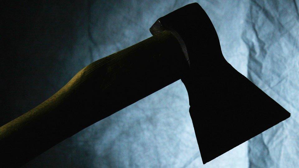 Дорожный конфликт в Подмосковье пытались решить топором и пистолетом