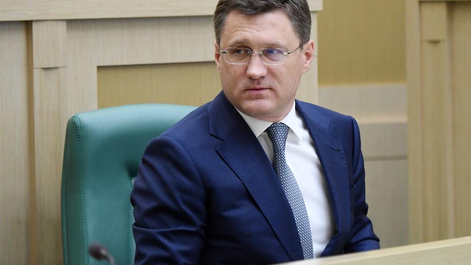 Новак заявил, что без участия Путина сделка ОПЕК+ могла сорваться
