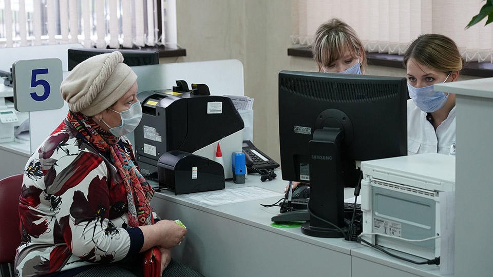 Минздрав РФ обновил рекомендации по профилактике и лечению COVID-19