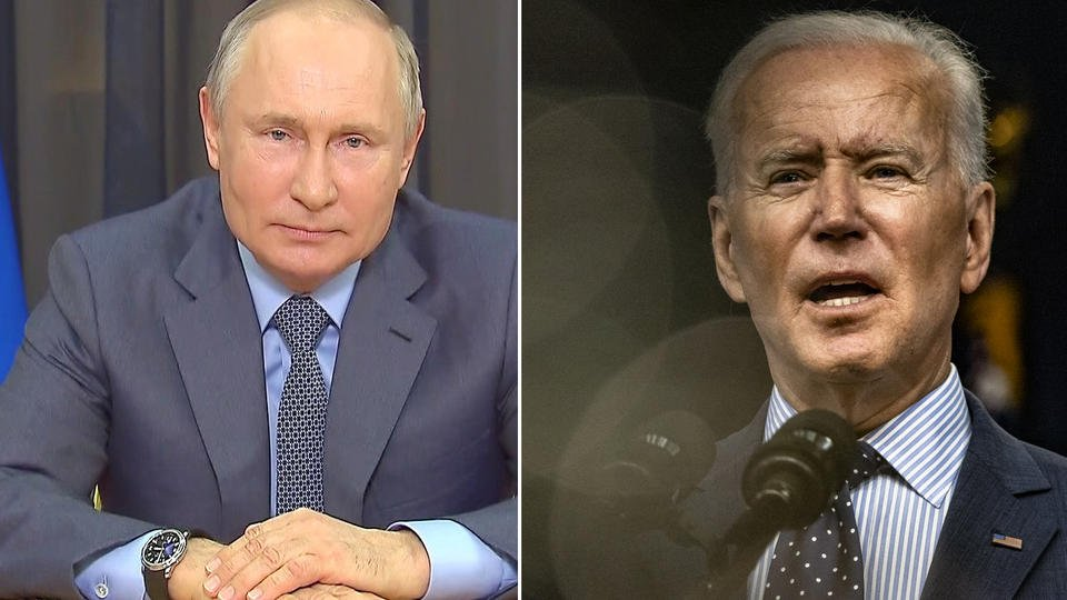 "В США пообещали ""жесткий сигнал"" на саммите Байдена и Путина"