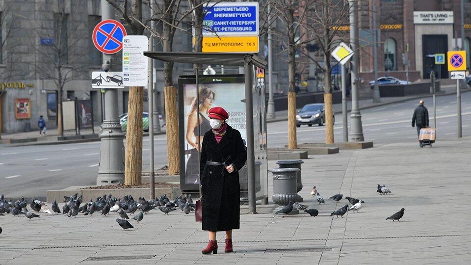Попова рассказала, какие требования оставят после снятия ограничений
