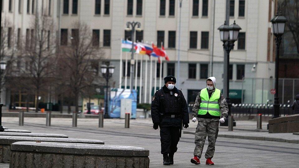 Собянин: Москва избежала худшего сценария с COVID-19