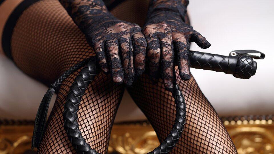 Госпожа и рабыня: раскрыты детали смертей женщин во время БДСМ-игр