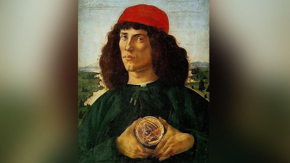 Картину Ботичелли выставят на аукционе за $80 млн