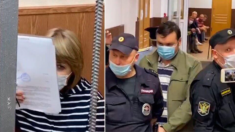 """Стали известны подробности о сделке со следствием в """"деле врачей"""""""