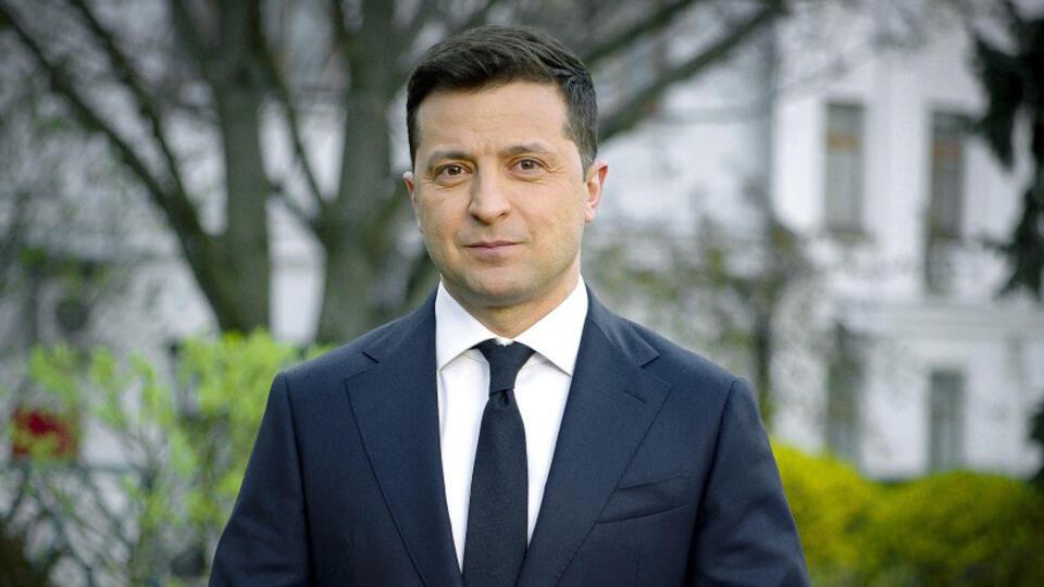"""Зеленский рассказал о """"войне в Европе"""" из-за Крыма и Донбасса"""
