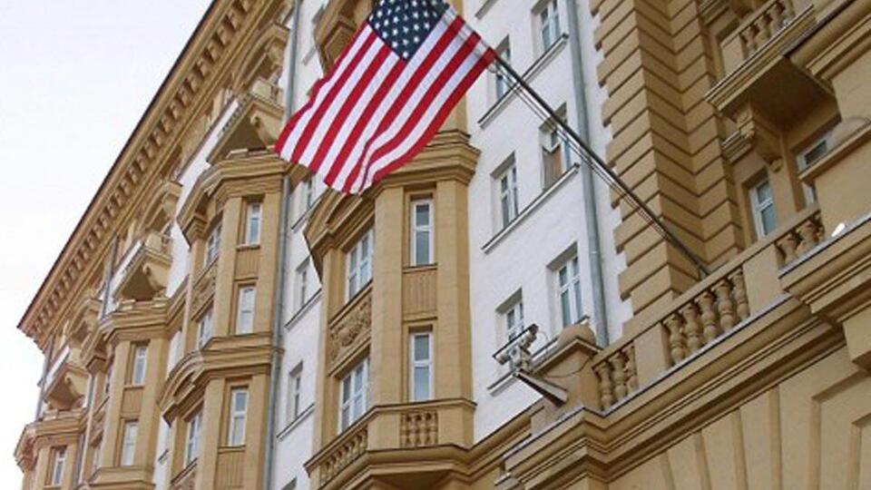 Посольство США возмутилось изменением приговора историку Дмитриеву