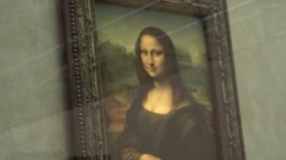 """Идею заработать €50 млрд на """"Мона Лизе"""" сравнили с продажей ребенка"""