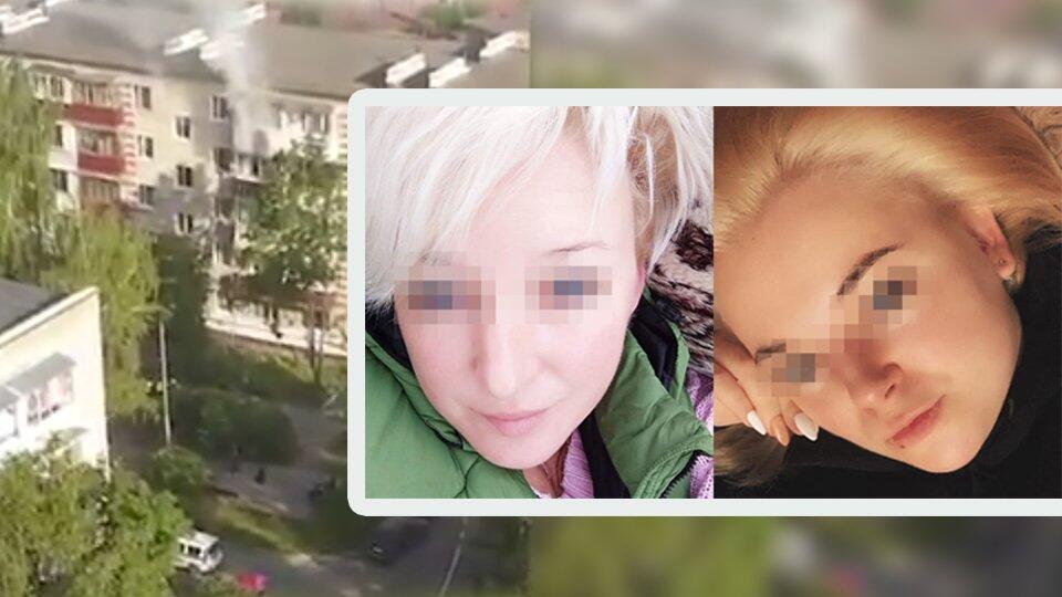 Убивший женщин поджигатель из Новой Москвы вынес из квартиры золото
