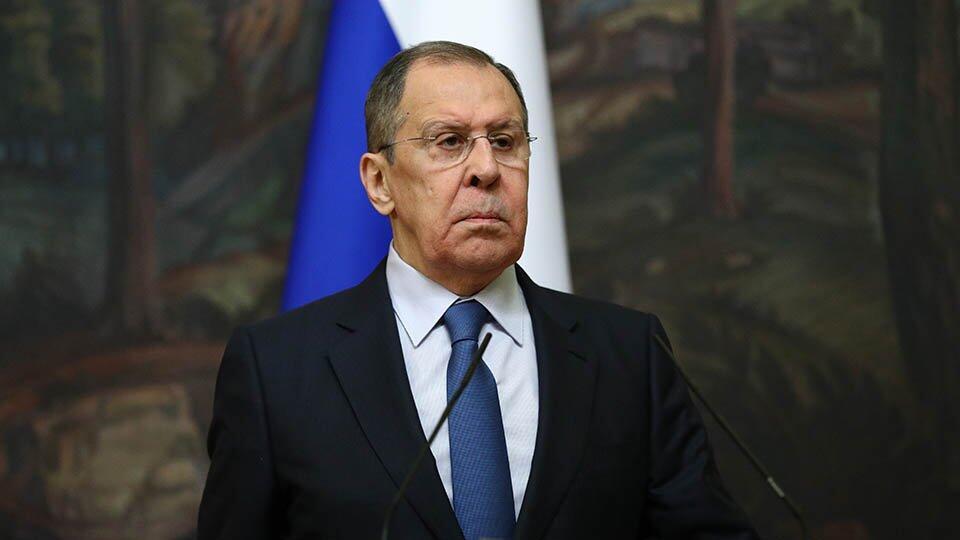 Лавров призвал прекратить конфронтационную риторику вокруг Карабаха