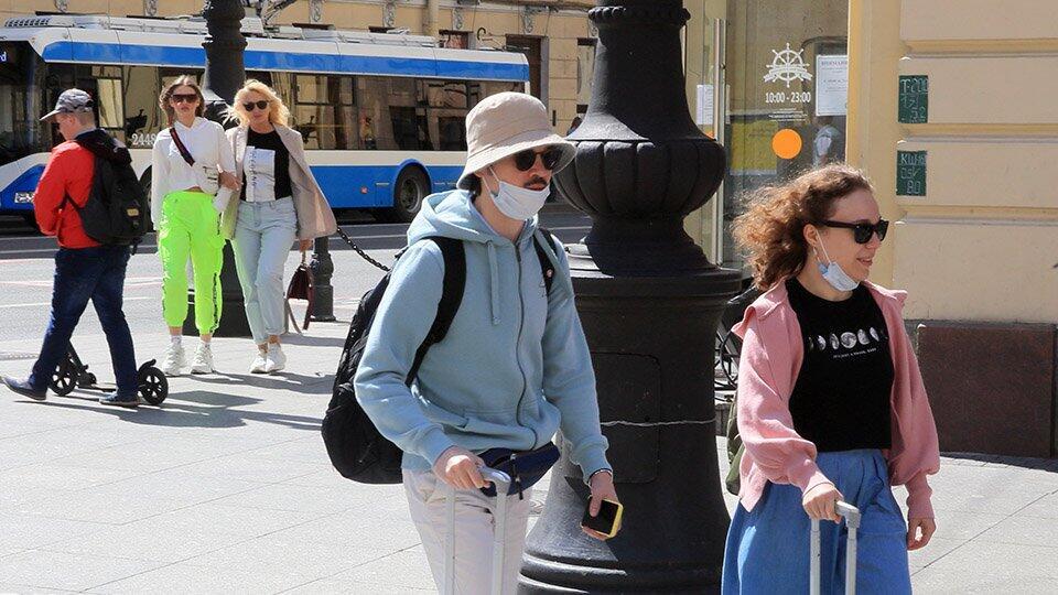 Биолог оценил эффективность карантина и масок против коронавируса