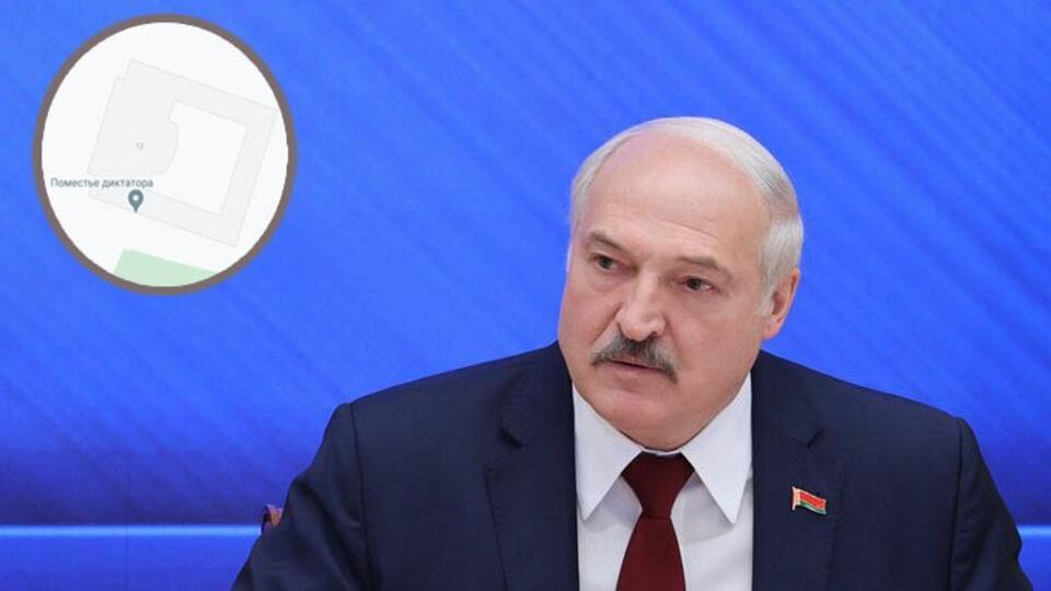 Лукашенко назвал условие для признания Крыма российским