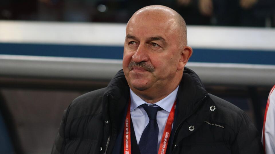 Черчесов назвал разумным решением арендуКокорина в «Сочи»