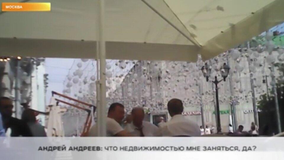 """""""Дворцовый переворот"""" в КПРФ обернулся громким скандалом"""