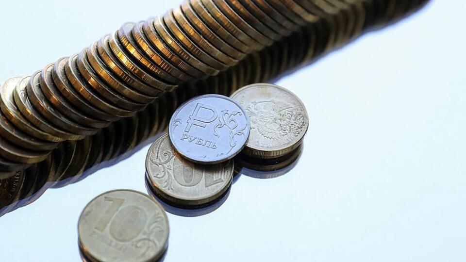 В домах россиян хранятся тонны монет на миллиарды рублей