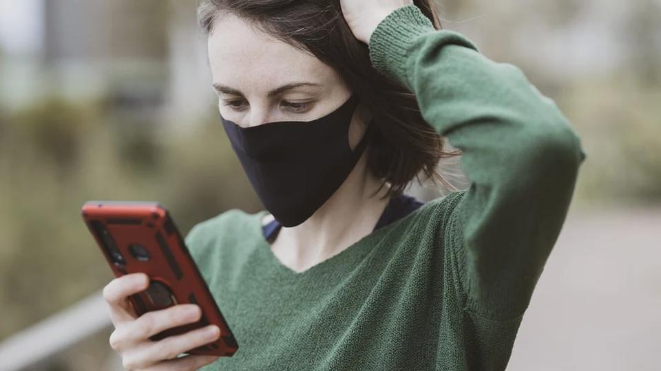 Ученые: молодежь боится потери мобильника больше коронавируса