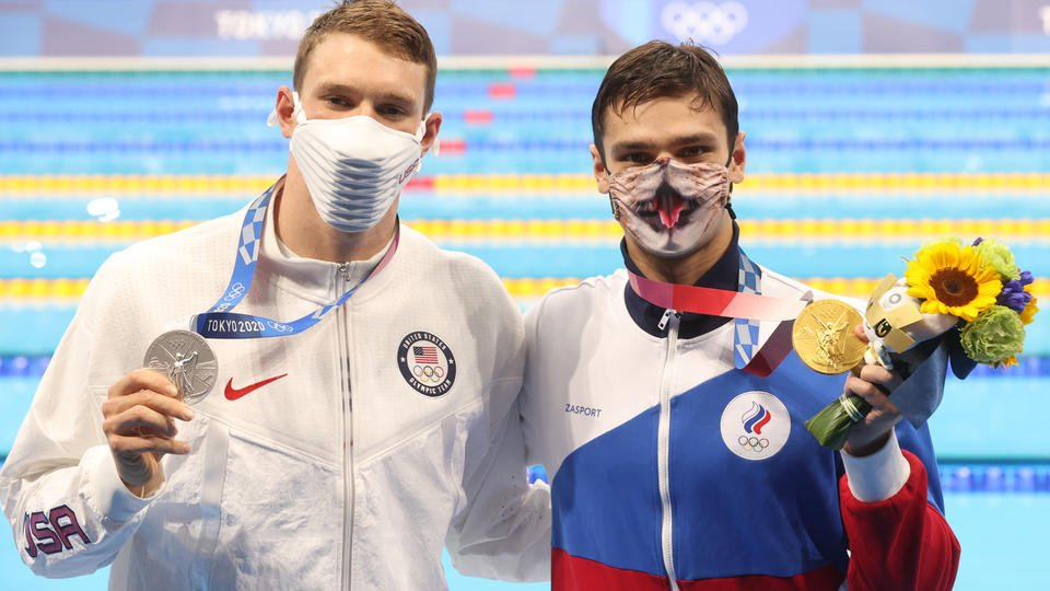 "Журова обвинила американцев в ""подогревании"" Мерфи на тему допинга"