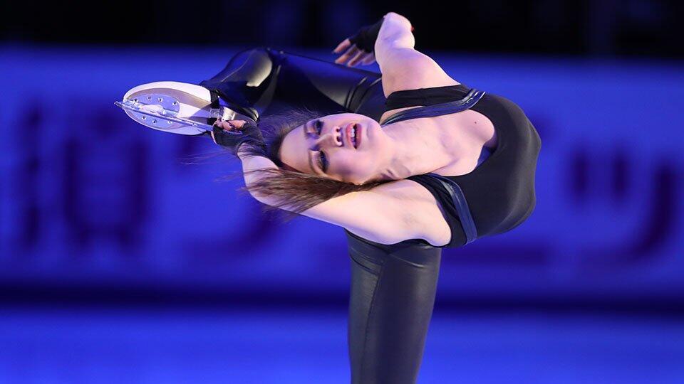 Загитова отказалась участвовать в соревнованиях в 2020 году