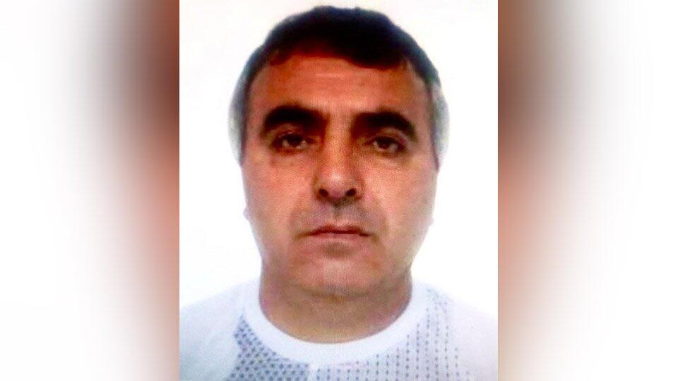 Сбежавшего после убийства жены в Грузию мужчину экстрадировали в РФ