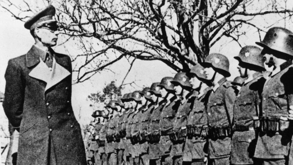 пособники Гитлера