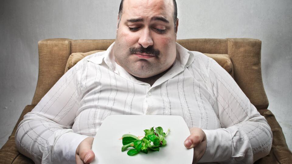 Проблема или норма: почему человечество толстеет