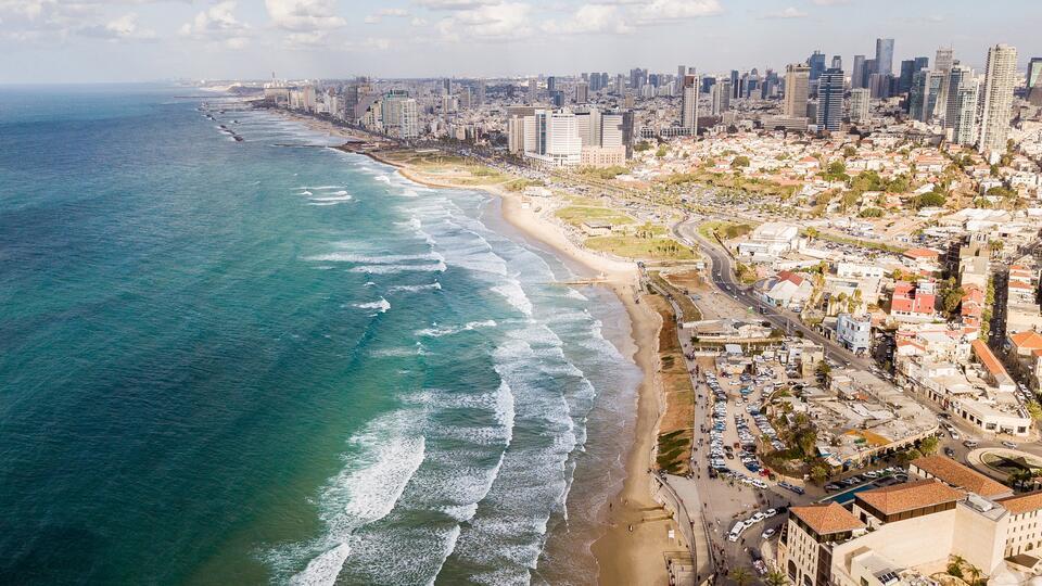 В Израиле ужесточат карантин из-за прироста новых случаев COVID