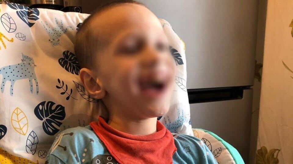 Учительница попросила сделать фото класса без мальчика-инвалида