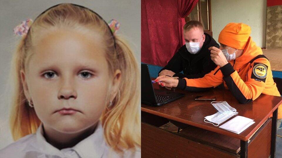 Отец о пропавшей в Орловской области школьнице: никогда не ходила одна