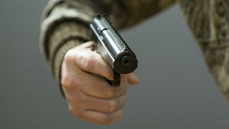 Драка со стрельбой произошла в центре Москвы